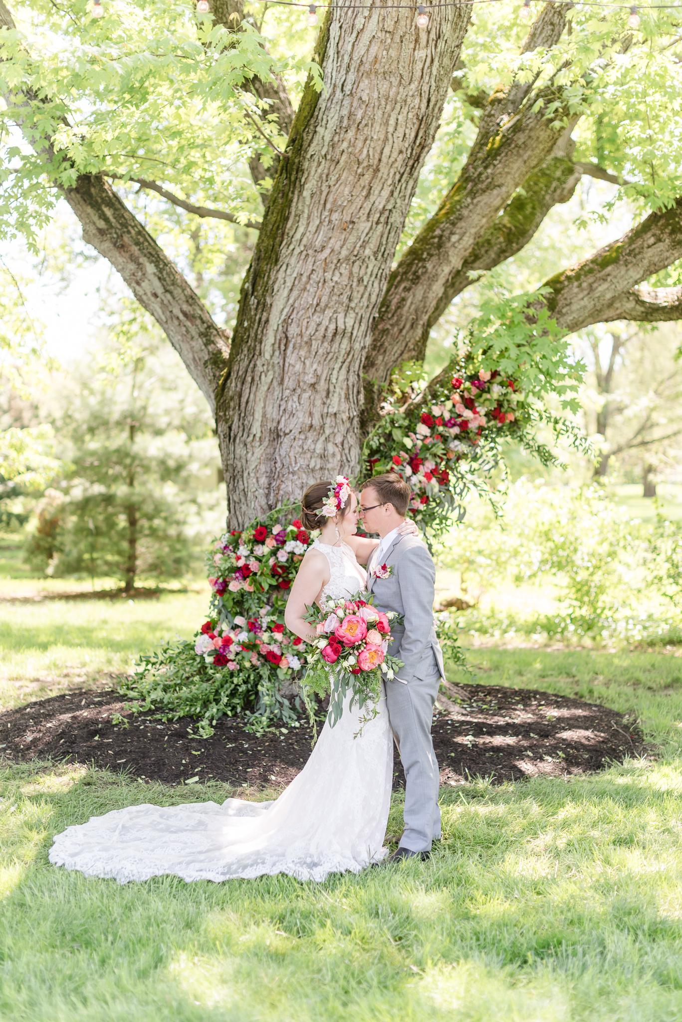 Mustard Seed Gardens Wedding Indianapolis Noblesvile Fishers Wedding Photographer-48.jpg