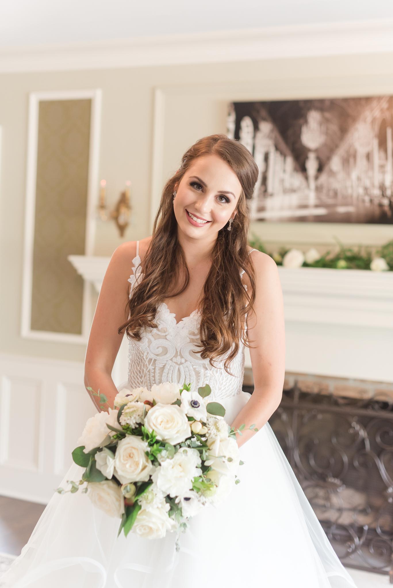 Black Iris Estate Wedding Elegant White with Greenery Luxury High End Flowers-5.jpg