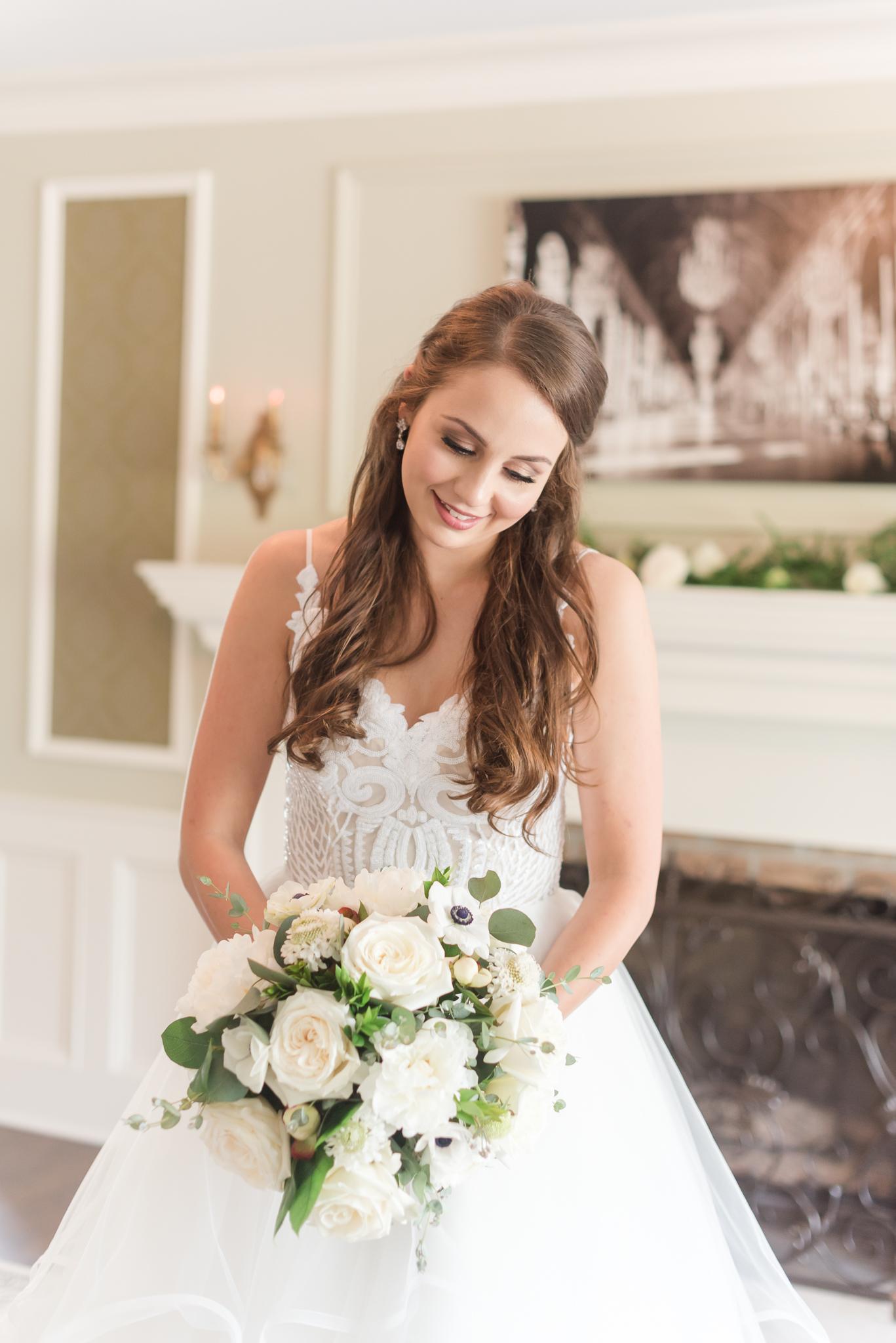 Black Iris Estate Wedding Elegant White with Greenery Luxury High End Flowers-6.jpg