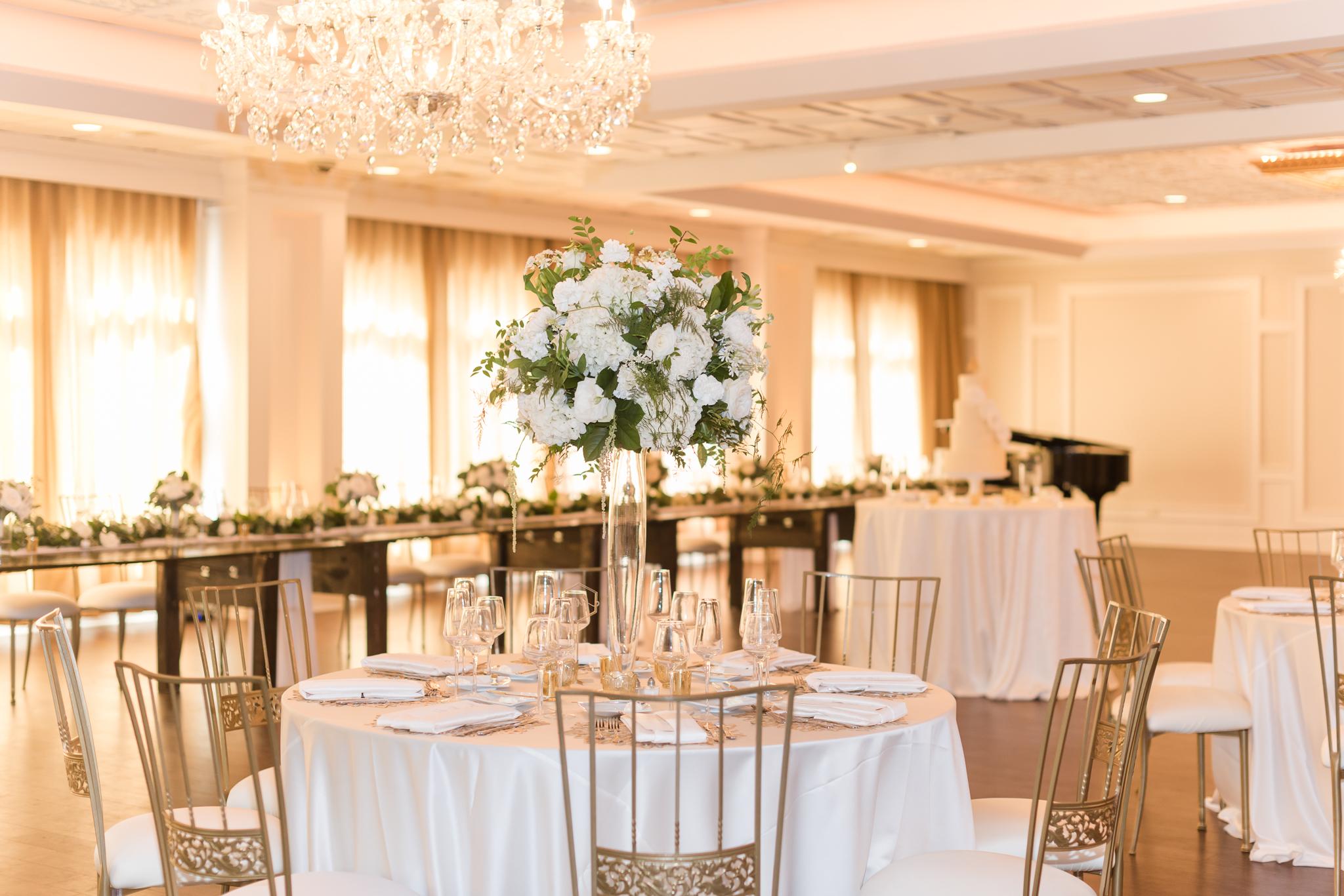 Black Iris Estate Wedding Elegant White with Greenery Luxury High End Flowers-17.jpg