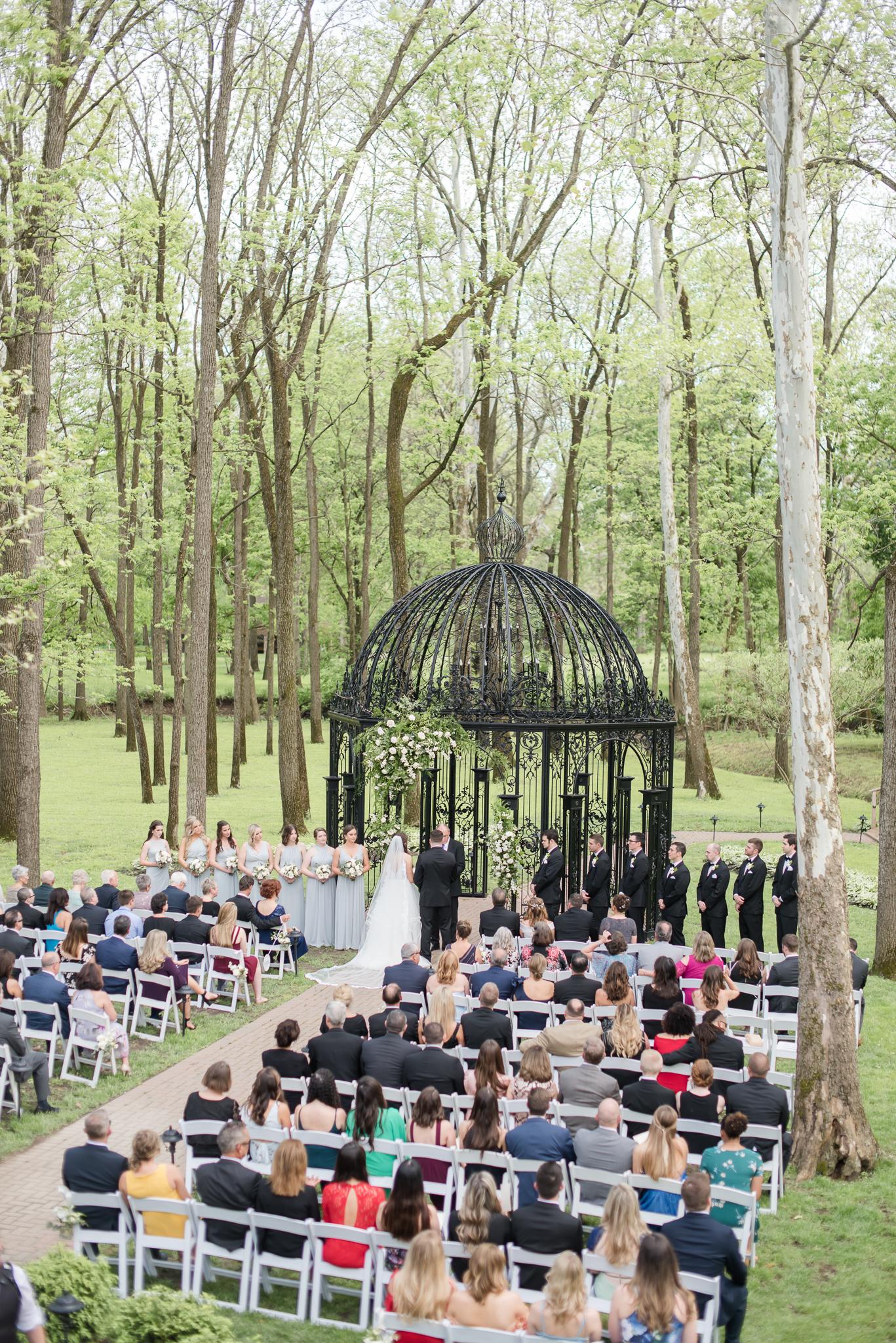 Black Iris Estate Wedding Elegant White with Greenery Luxury High End Flowers-21.jpg