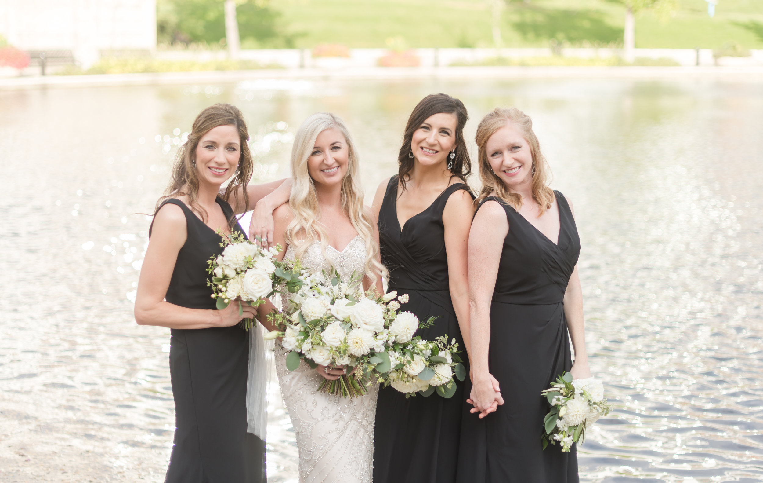 How to Reduce Stress on the Wedding Day