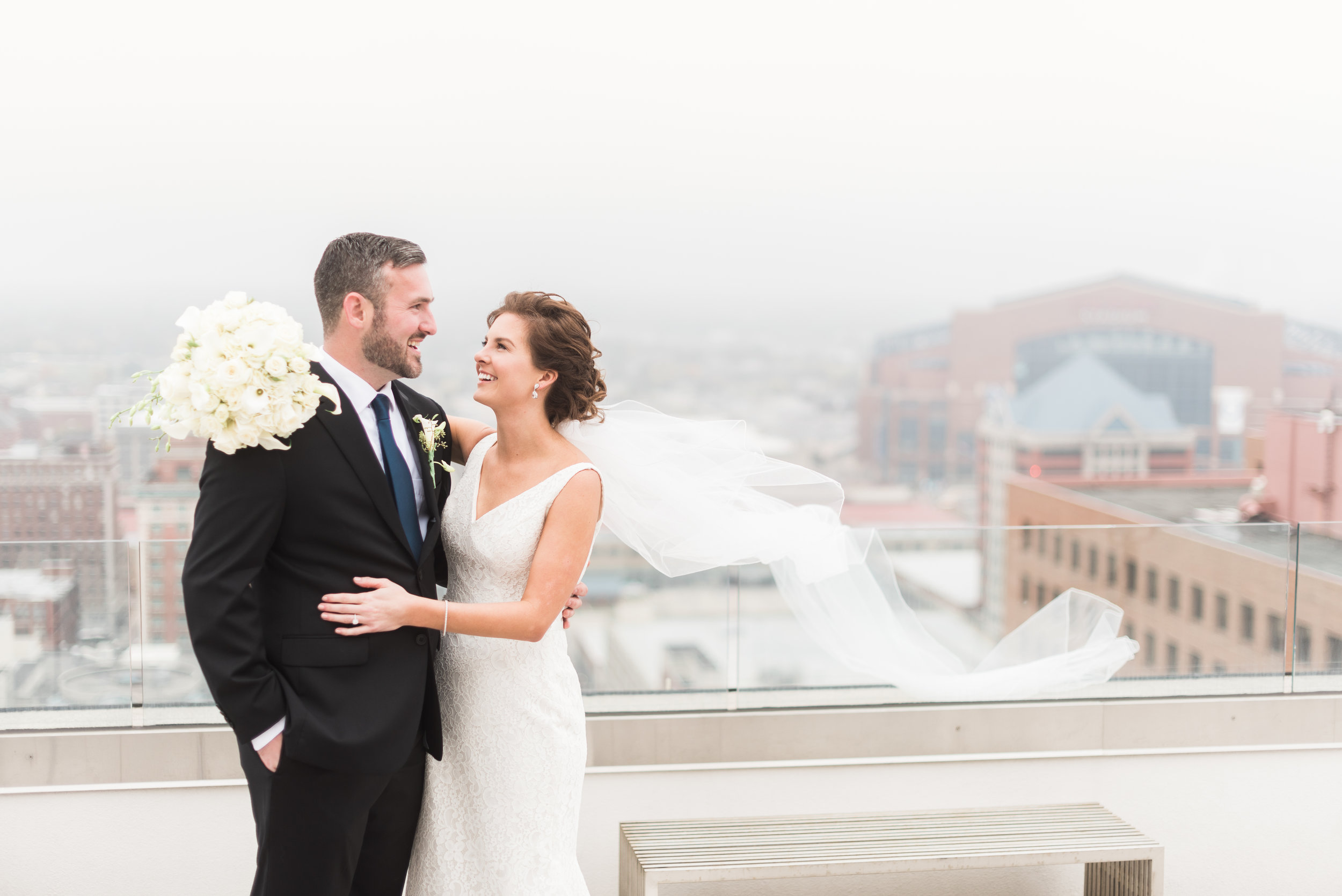 Best Wedding Venues Downtown Indianapolis