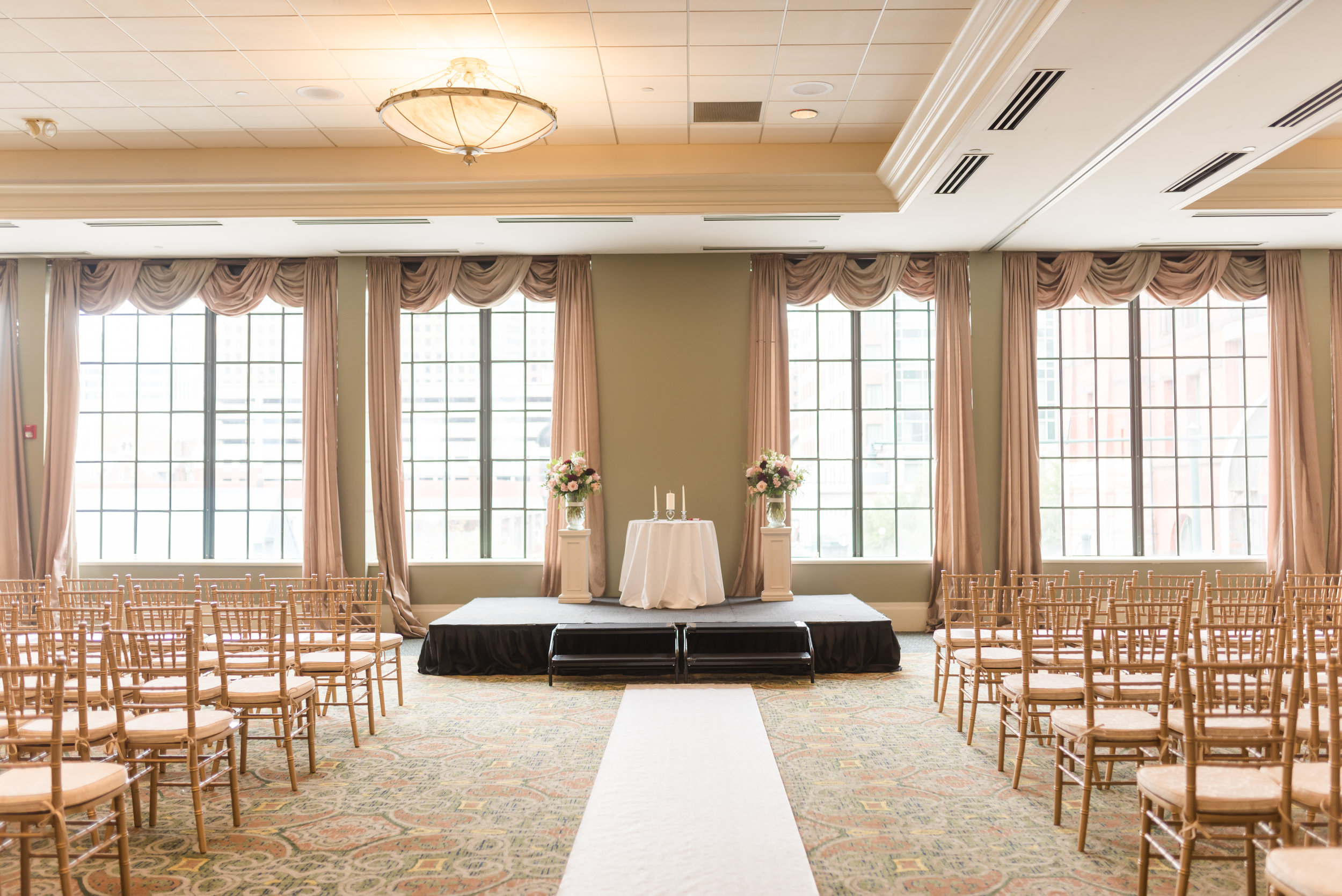 The Best Wedding Venues in Downtown Indianapolis