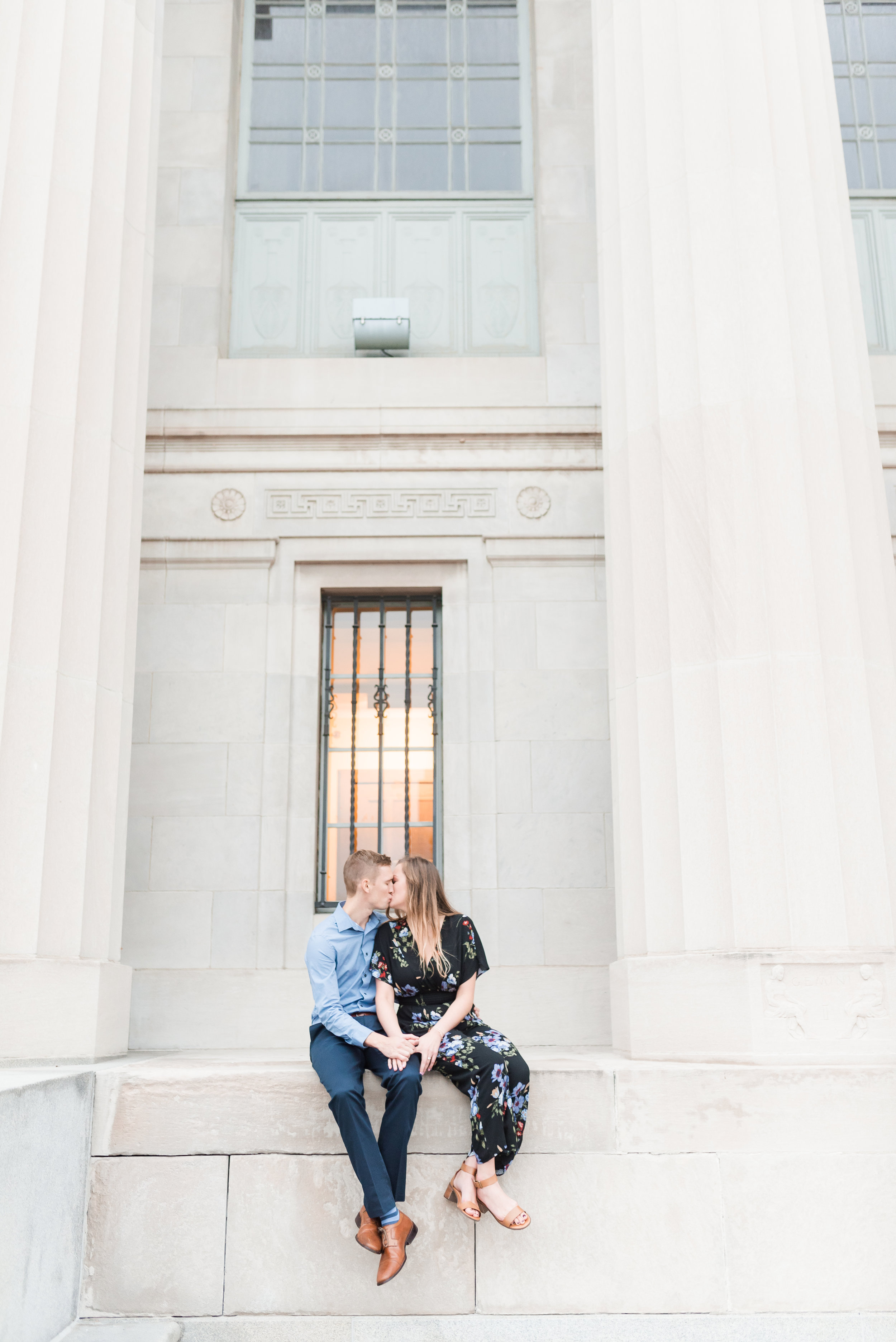 Coolest Wedding Venues in Downtown Indianapolis