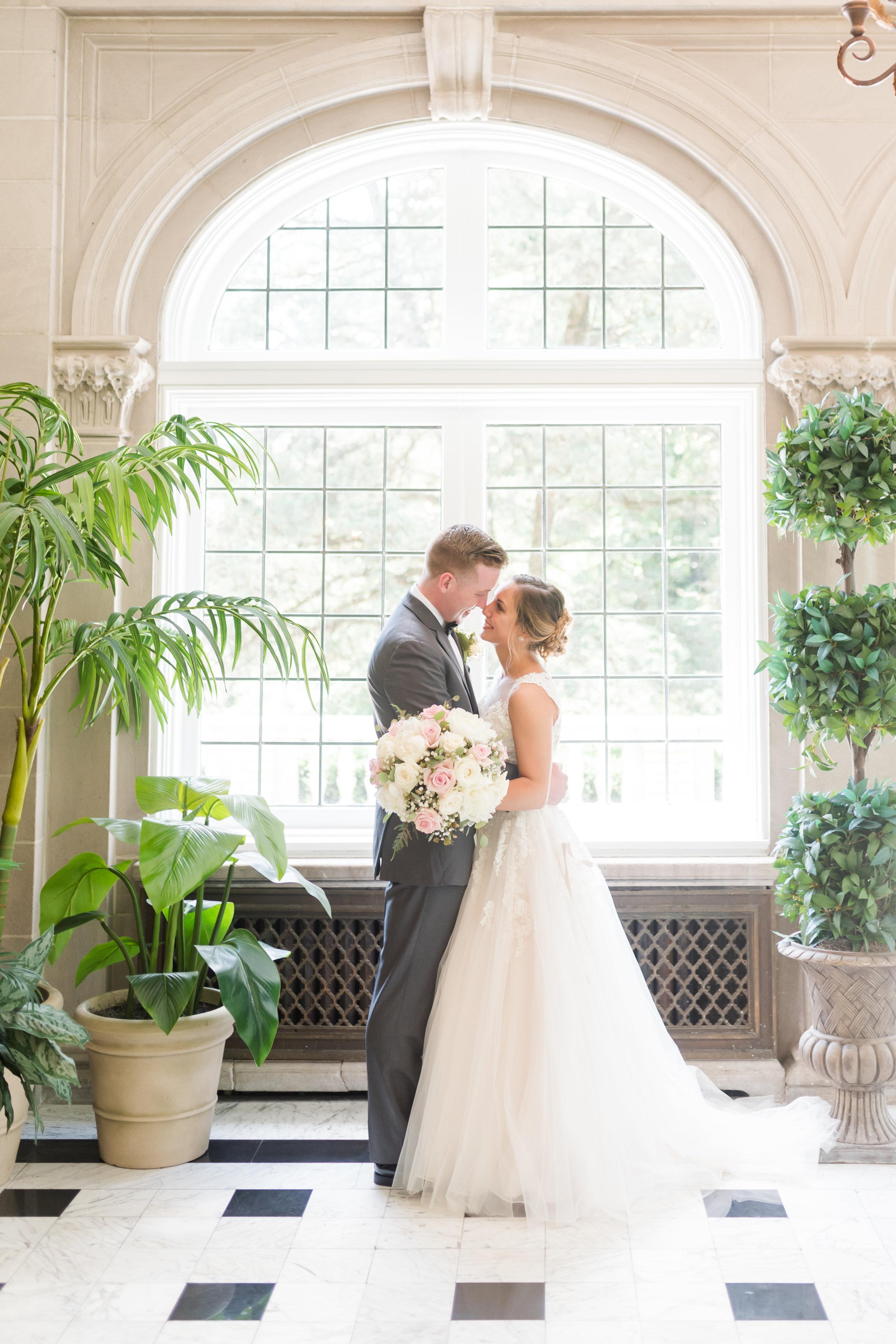Historic Wedding Venues in Indianapolis