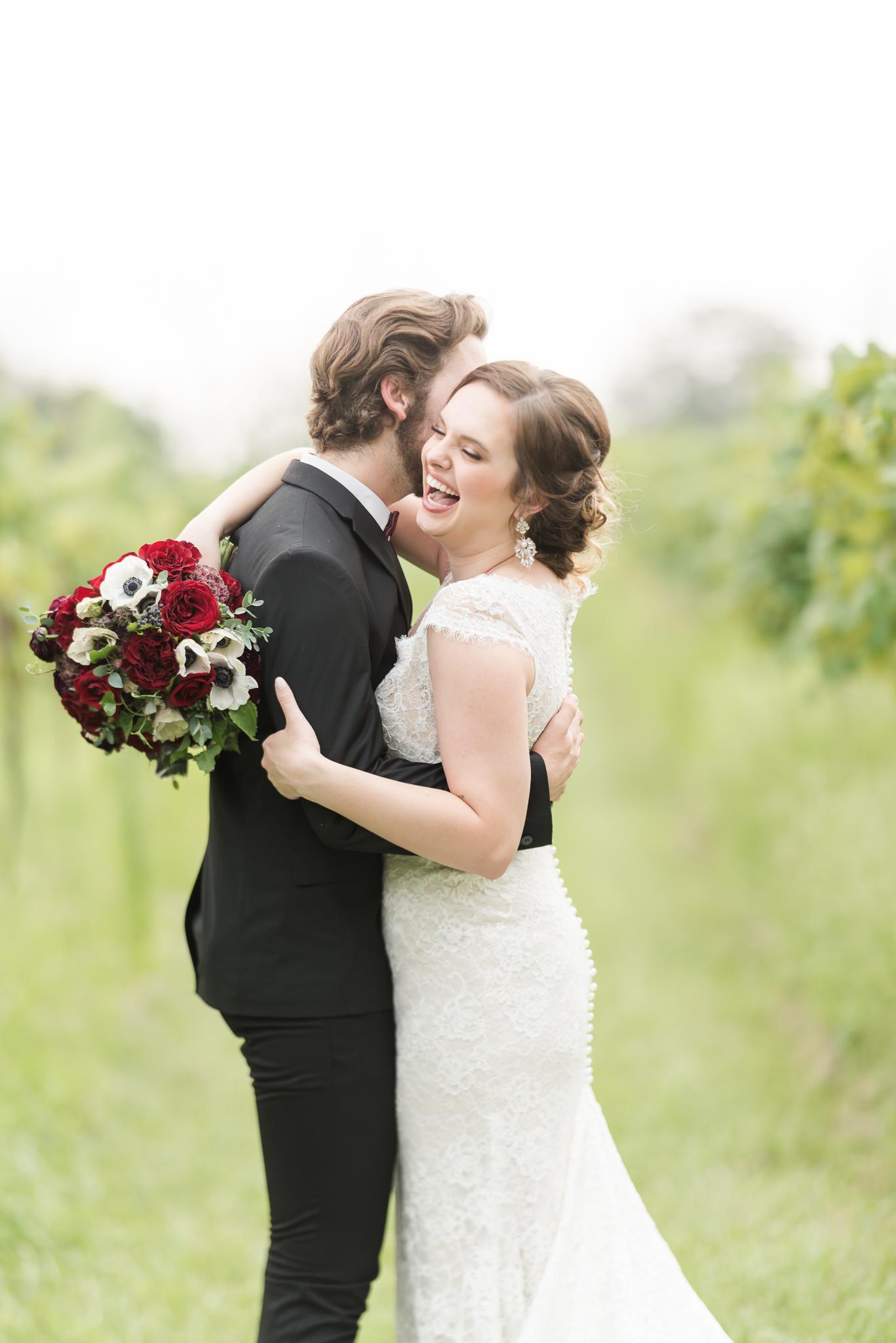 Vineyard Wedding Venues in Indiana