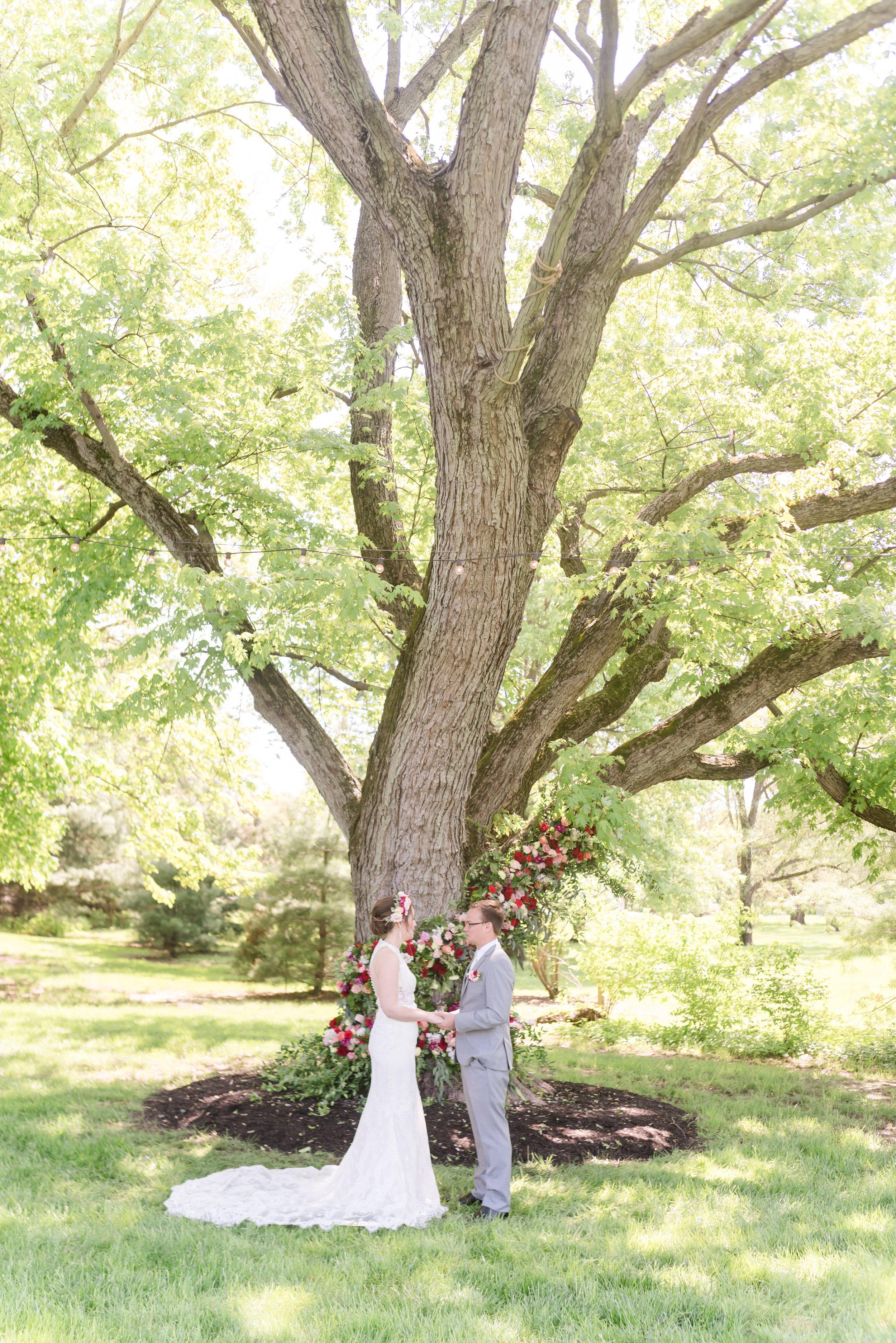 Barn Wedding Venues in Indiana