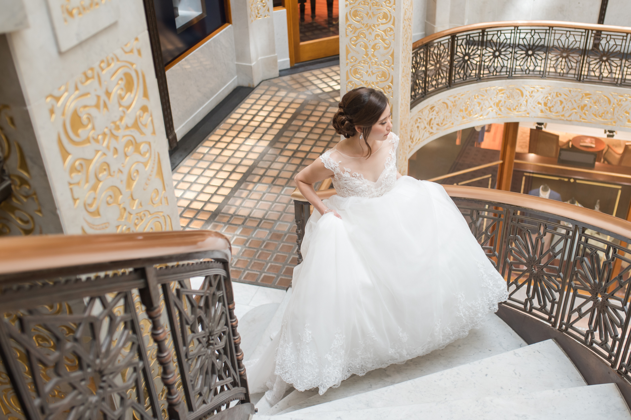 Downtown Chicago Wedding Photographer-136.jpg
