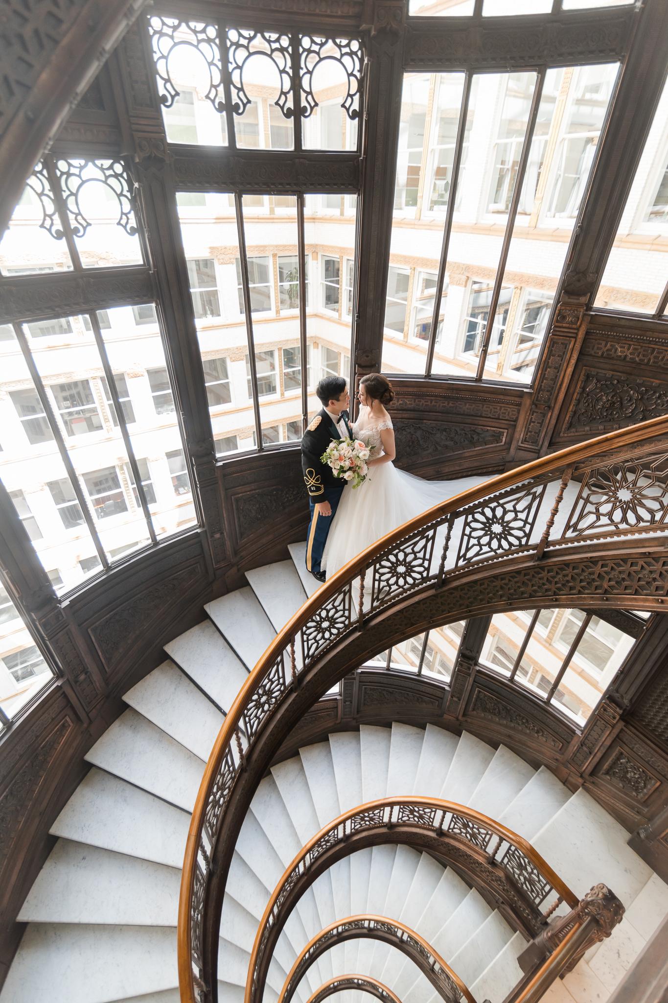Downtown Chicago Wedding Photographer-143.jpg