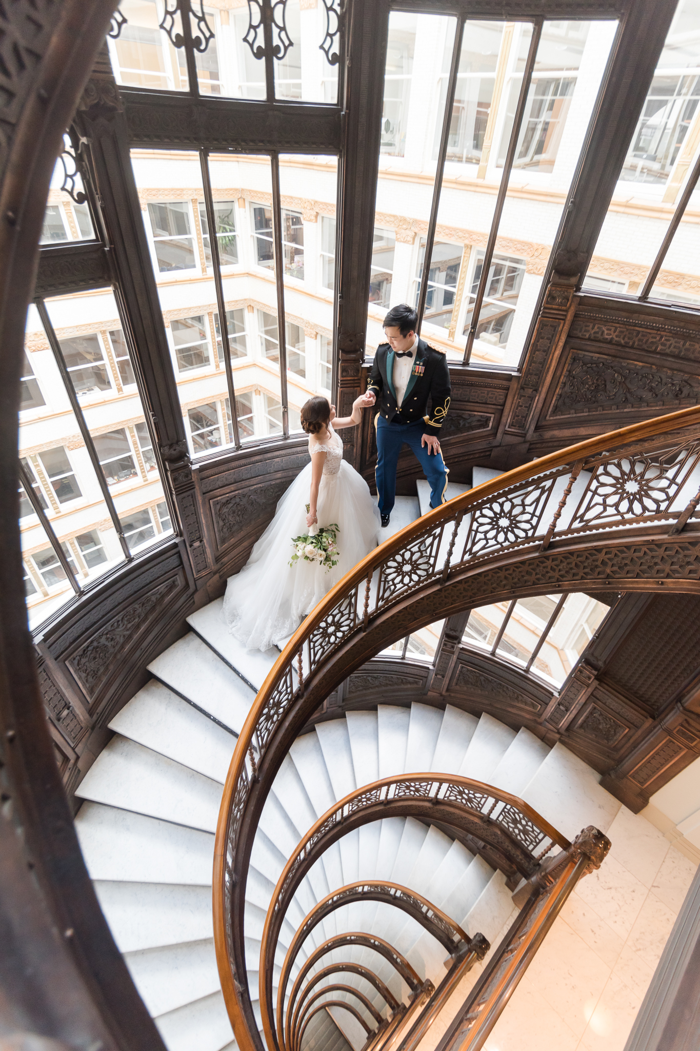 Downtown Chicago Wedding Photographer-145.jpg