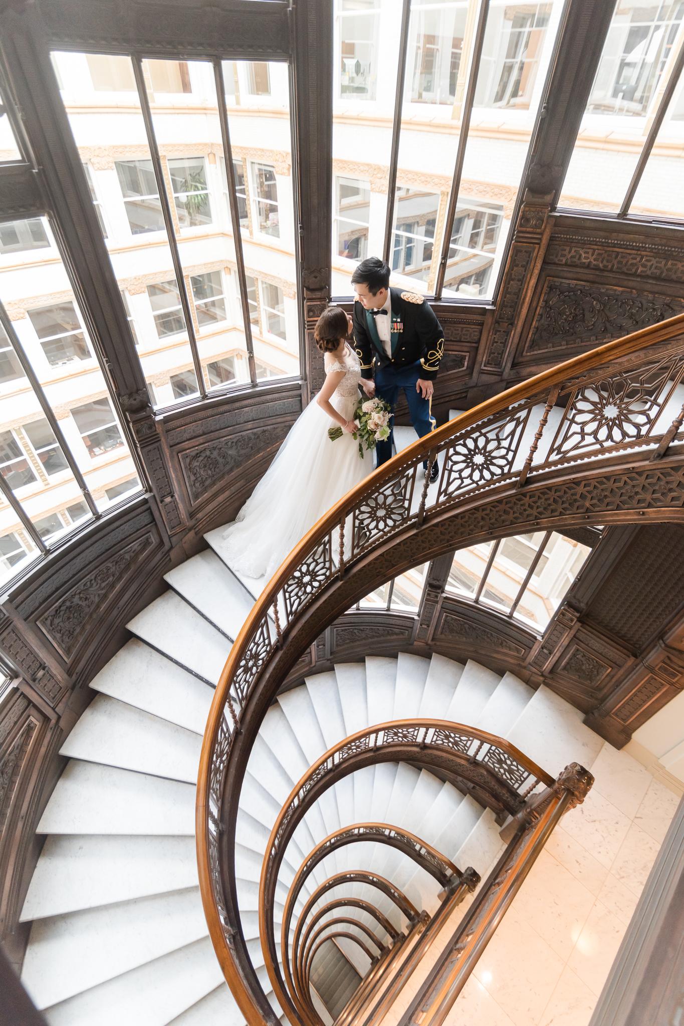 Downtown Chicago Wedding Photographer-147.jpg