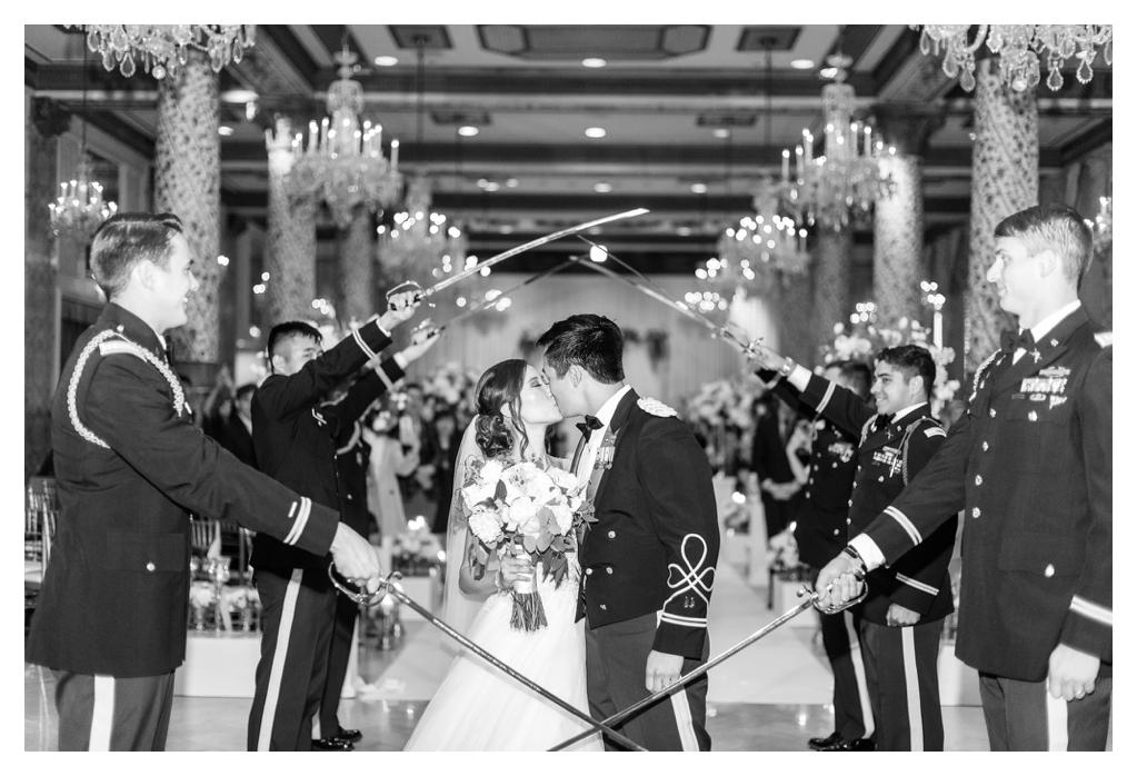 Military Ceremony Drake Hotel Wedding_0423.jpg