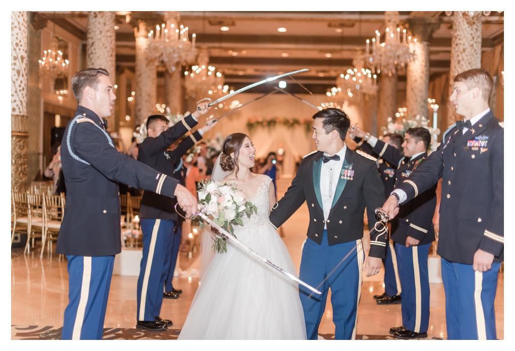 Military Ceremony Drake Hotel Wedding_0425.jpg