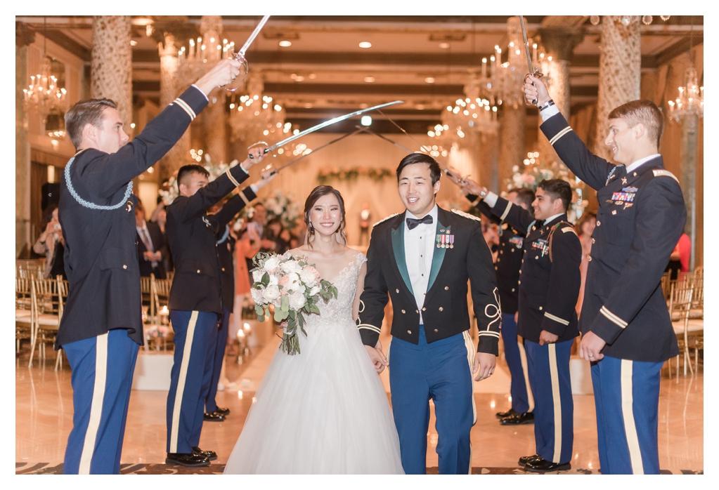 Military Ceremony Drake Hotel Wedding_0426.jpg