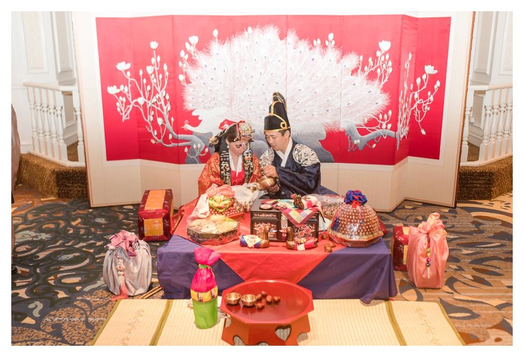 Traditional Korean Ceremony Drake Hotel Wedding Chicago_0430.jpg