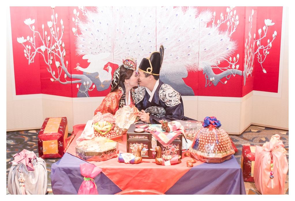 Traditional Korean Ceremony Drake Hotel Wedding Chicago_0432.jpg