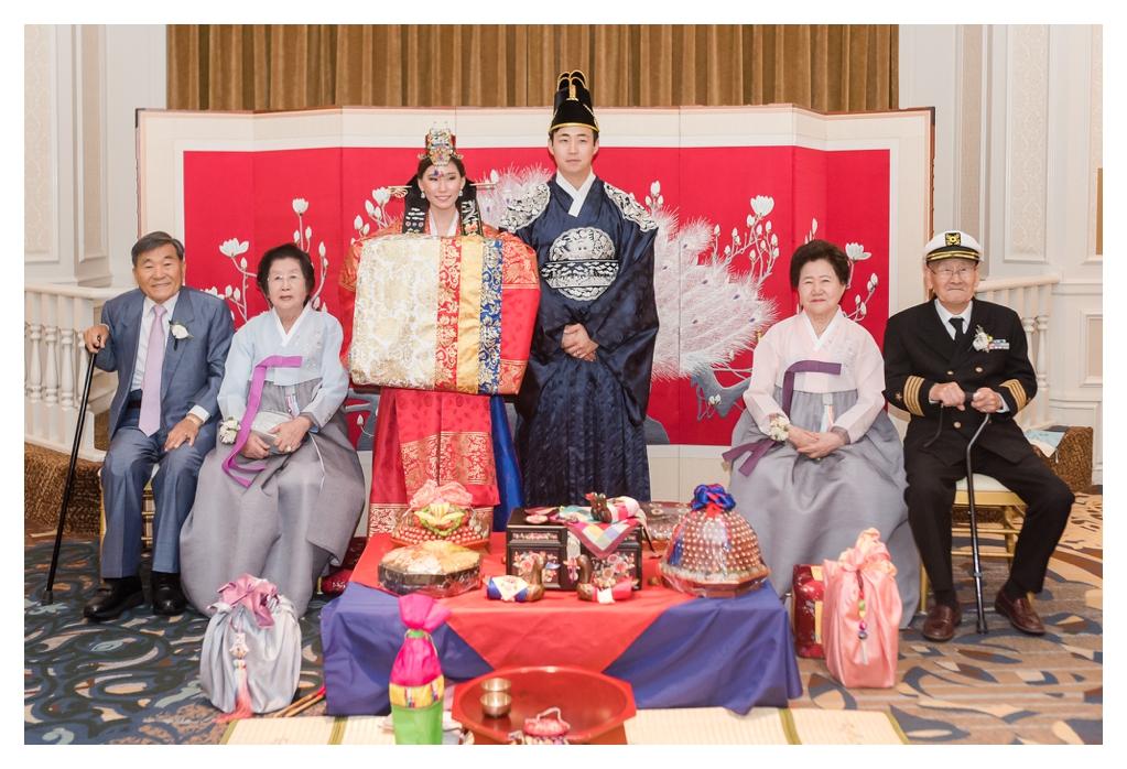 Traditional Korean Ceremony Drake Hotel Wedding Chicago_0434.jpg