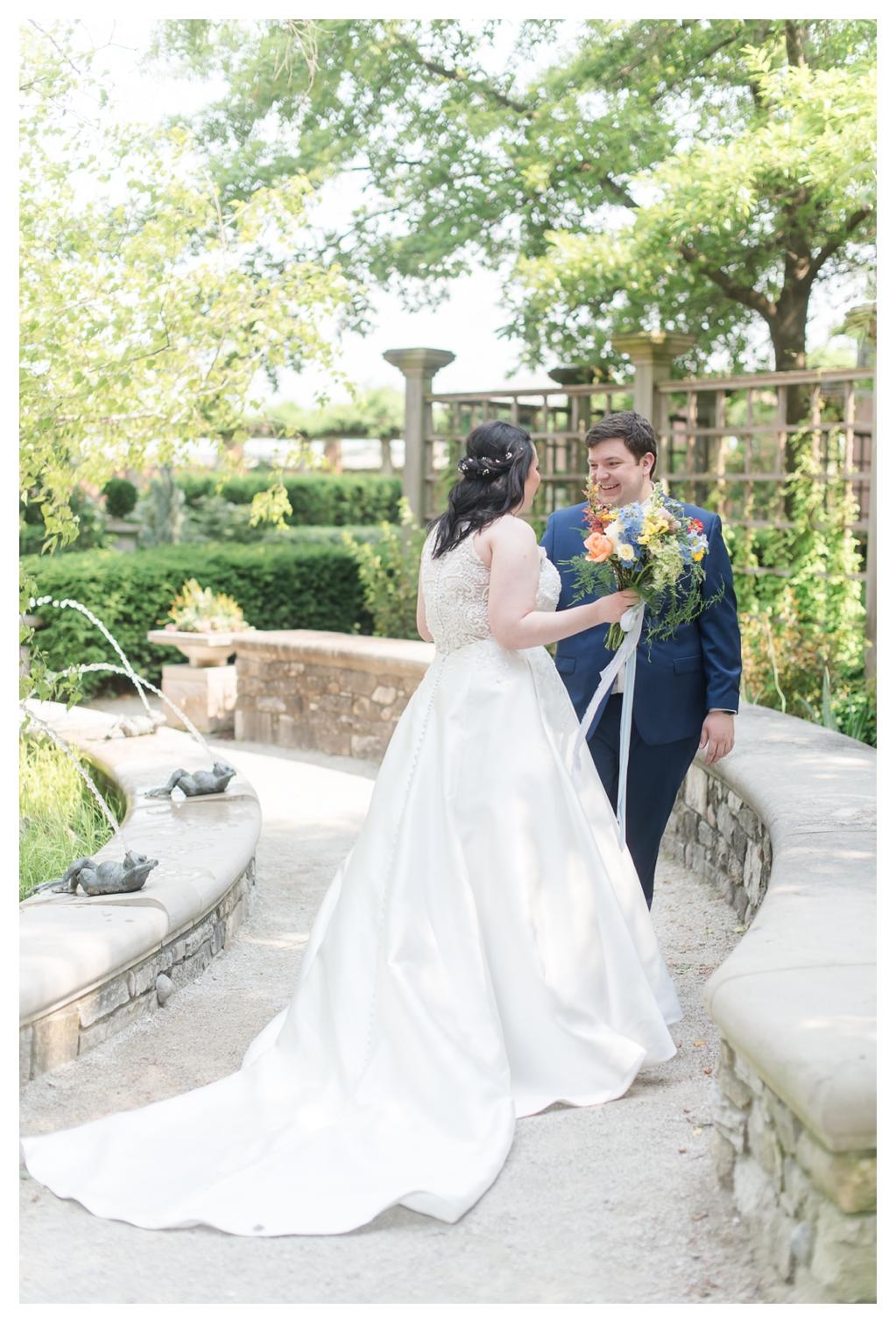Indianapolis Zoo Butterfly Garden Wedding Ceremony_0717.jpg