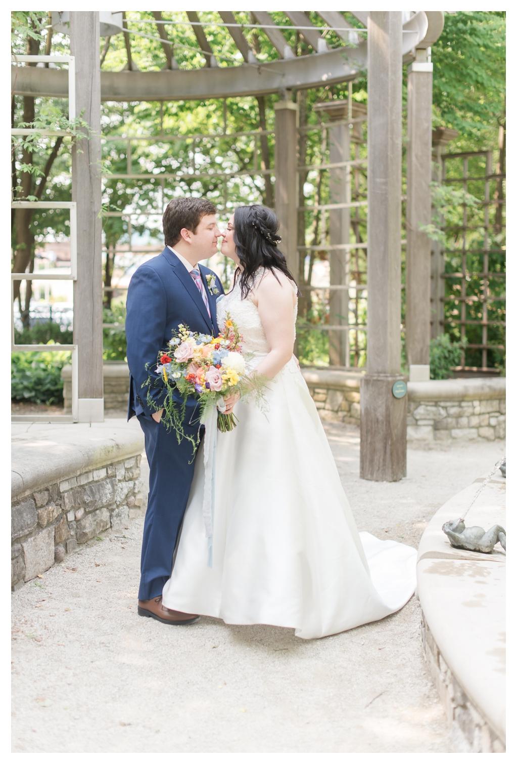 Indianapolis Zoo Butterfly Garden Wedding Ceremony_0719.jpg