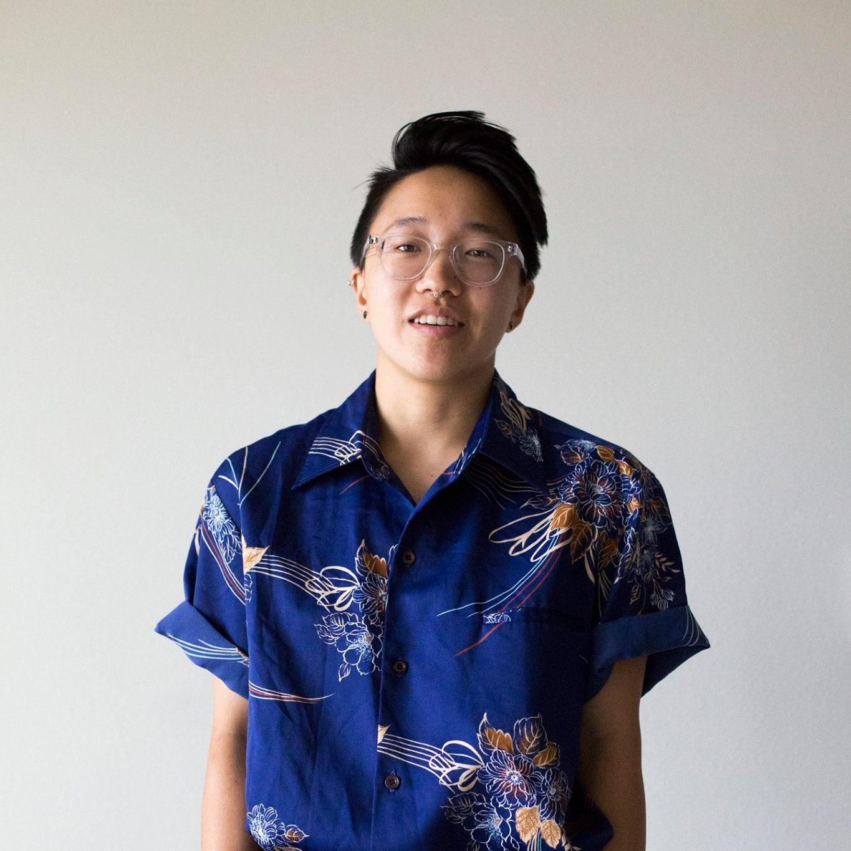 August Tang - Designer