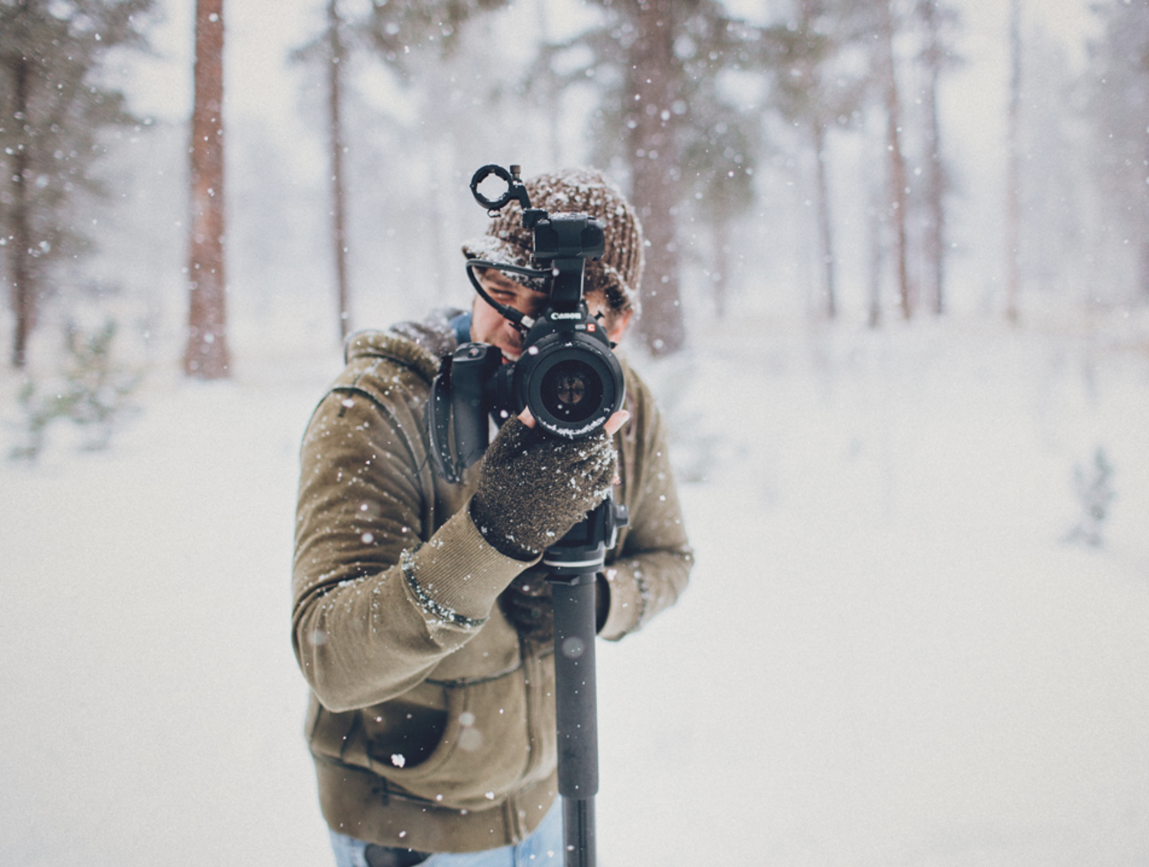 Jay Worsley - Filmmaker, Photographer