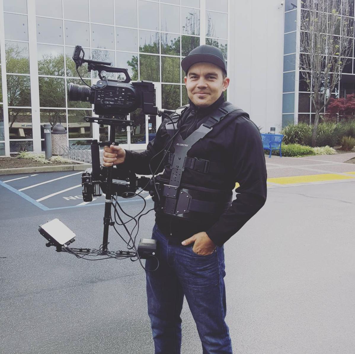 Ovi Balc - Filmmaker