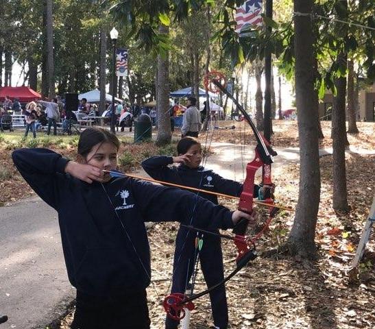 Archery Club -