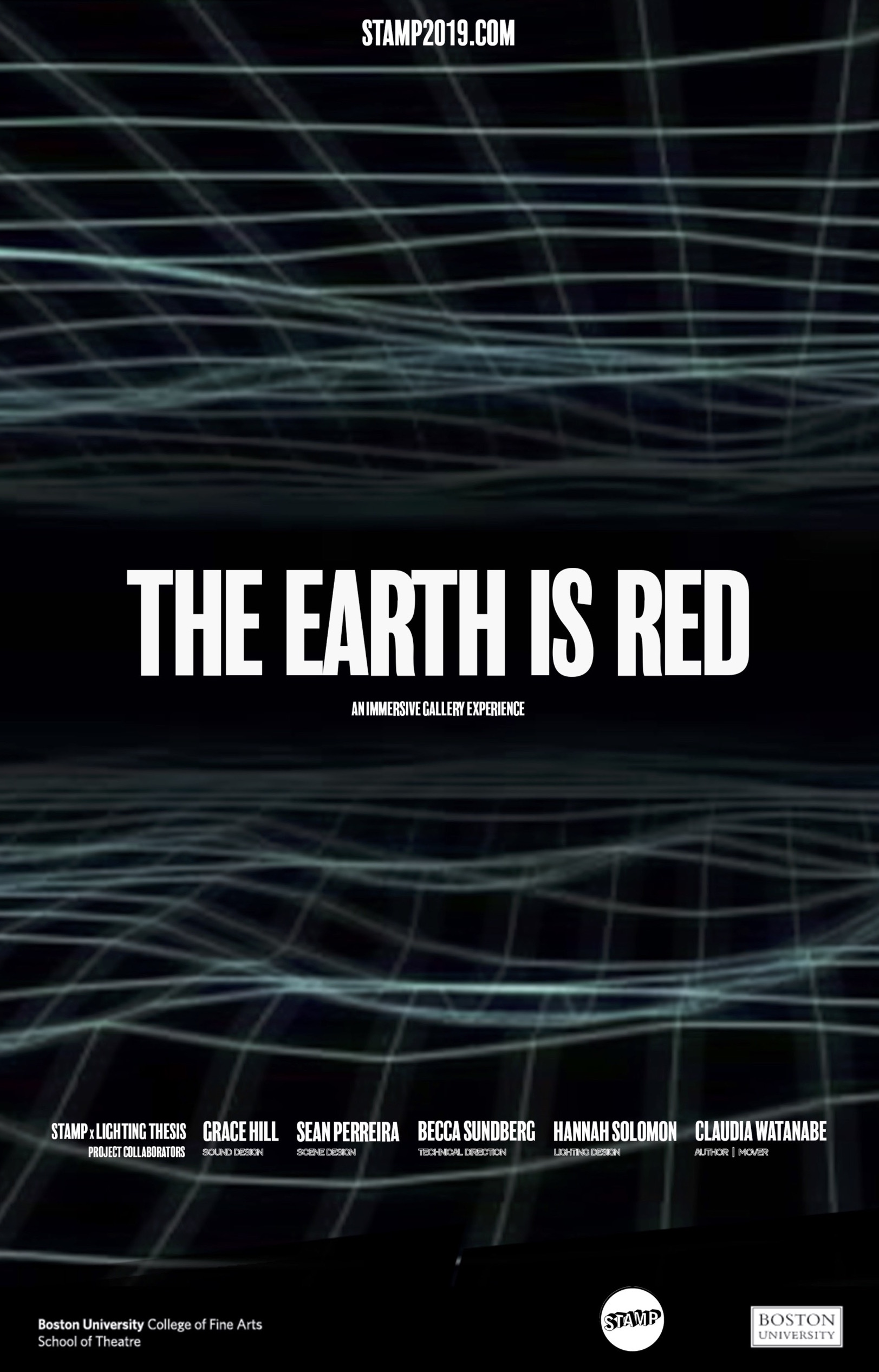 TheEarthisRed_Poster11x17.jpg