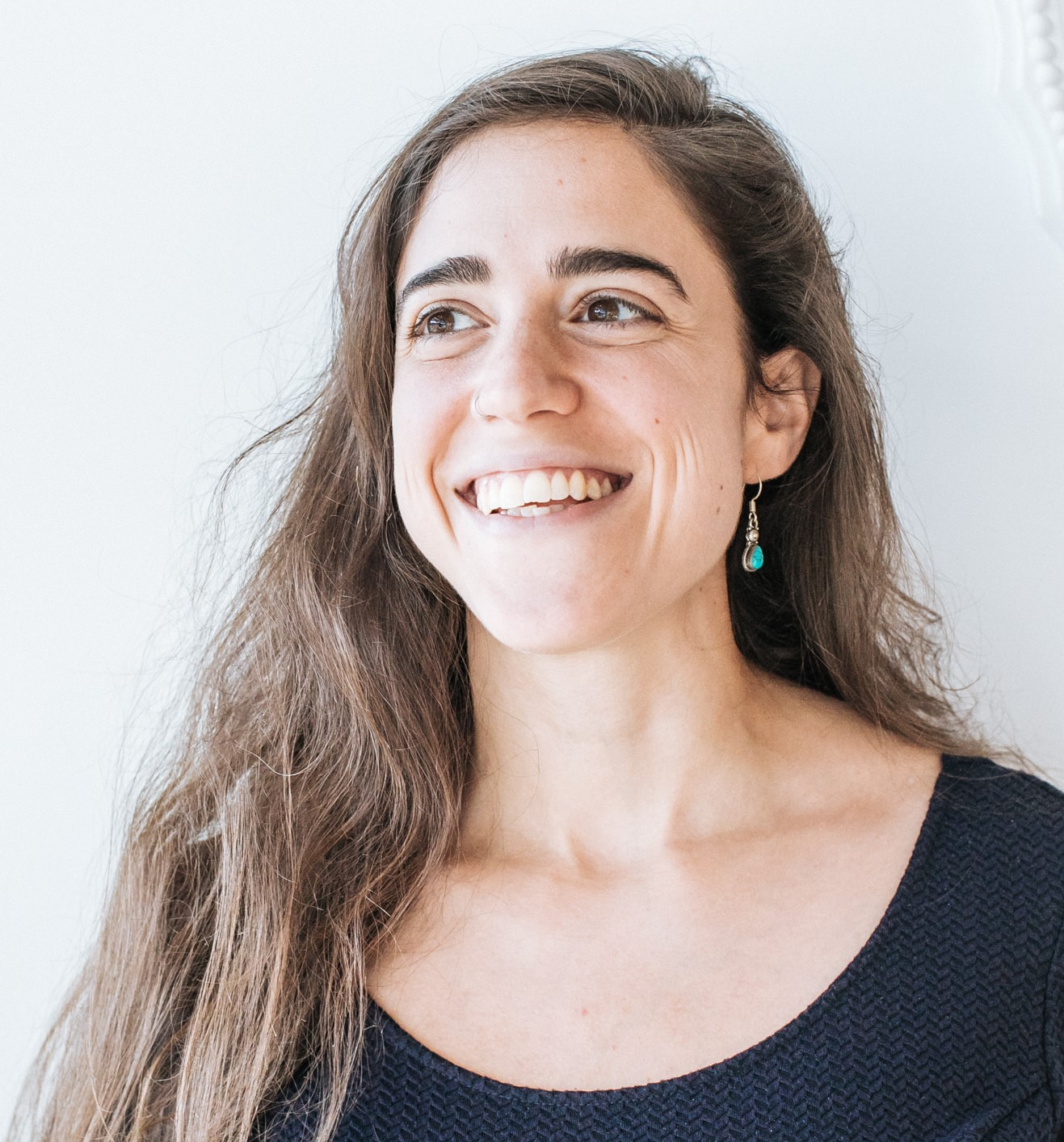 Hi, I'm Netta! - I'm a born and raised New Yorker, currently living in Tel Aviv. I am strategic, creative, and endlessly curious -- with an expertise in product, analytics, and a passion for digital health, women's rights, and travel.