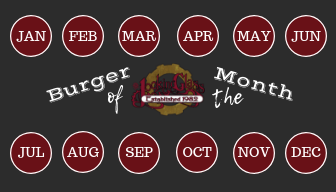 ———Get Your Burger of the Month Punch Card Today!————