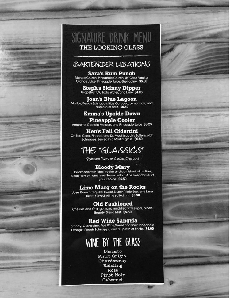 signature-drink-menu-looking-glass-janesville-bw.jpg