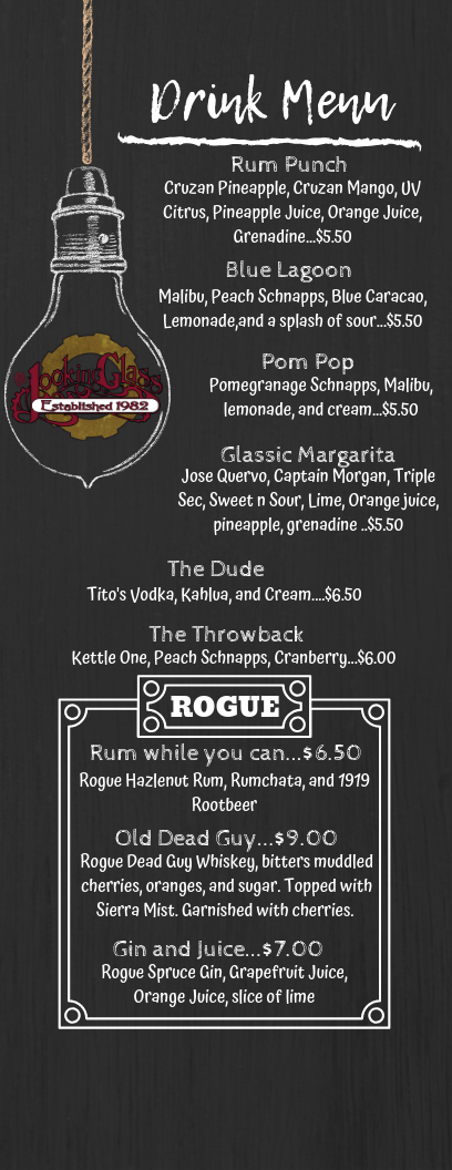 looking-glass-janesville-drink-menu.png