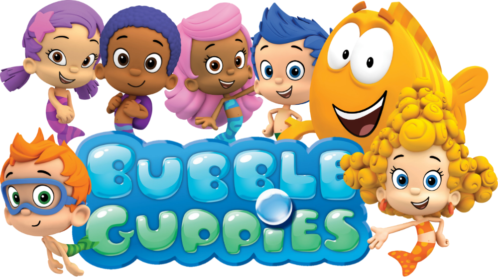 """Bubble Guppies - Episodic song composer, producer and mixer""""Awesomeness of Rain"""" Emmy Nominated - Best original Song Co-written with Michelle Lewis"""