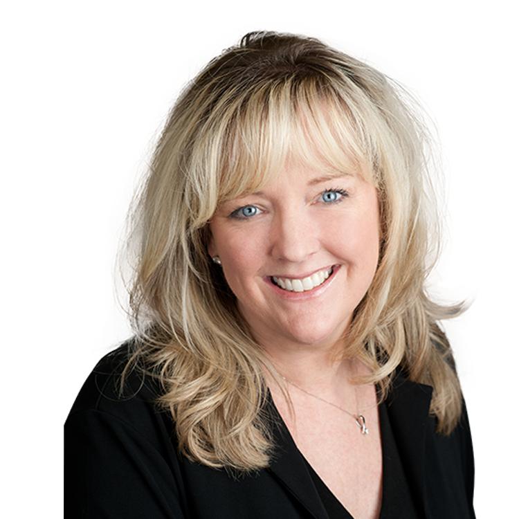 Julie Stevenson - REALTOR + Partner