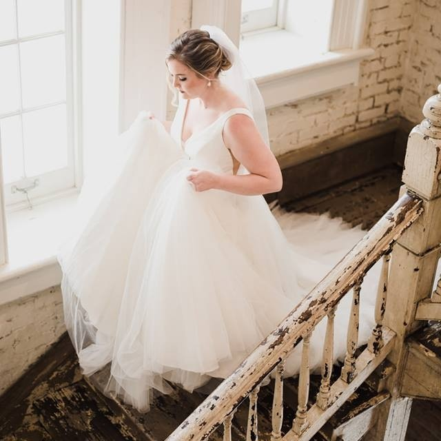 When someone invites you to help them shoot a wedding in New Orleans in a gorgeous old church, you take the opportunity and run out the door. Seriously. Run. It's worth it. @tianash had me along for this one, and I can't believe how gorgeous it was.  I obviously loooved this staircase, seeing as the last photo we shared was taken in the same staircase. It's cool, the whole wedding could have been there and it would have still been perfect.  If you had a chance at your dream wedding, cost not being a factor, what venue would you search for? Location, style, size... share with us!  #hattiesburg #hattiesburgms #mississippibride #shesaidyes #radlovestories #junebugweddings #downtownhattiesburg #getdowntown #lovestories #hattiesburgweddingphotographer #hattiesburgweddingphotography #jacksonwedding #jacksonweddingphotographer #biloxiweddingphotographer #nolawedding #nolaweddings #nolabride #greenweddingshoes #weddingphotographer #weddingphotography #mississippiphotographer #mississippiartist #hattiesburgphotographer #springfieldweddingphotographer #illinoiswedding #stlweddingphotographer #stlouiswedding #springfieldil #STLbride #stlouisbride