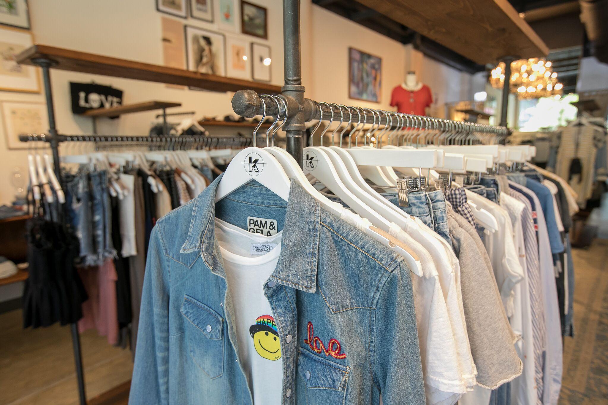 studio 512 - Wardrobe tips with Kiki Nass