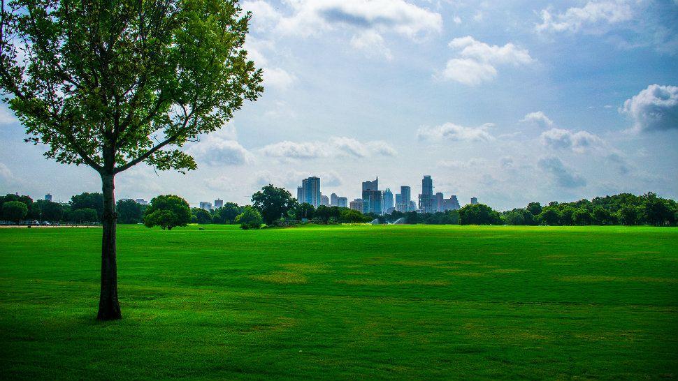 Zilker neighborhood Association - ZNews July Newsletter