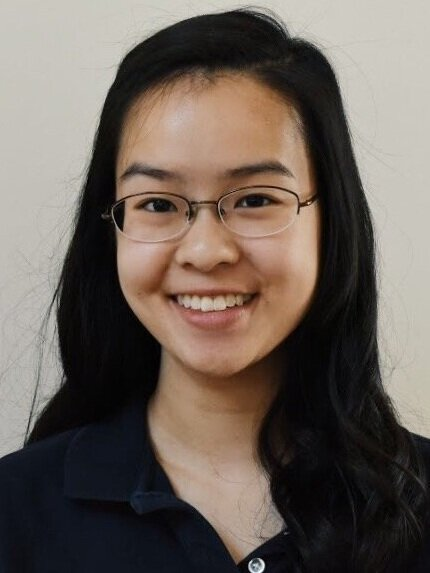 """""""A blended learning environment empowered me to expand my horizons, stepping out of a strict curriculum to explore possibilities beyond my GPA."""" - – Eliana Chow"""