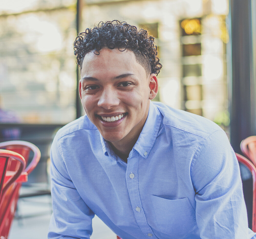 Jemar Lee - From almost high school dropout to first generation college student
