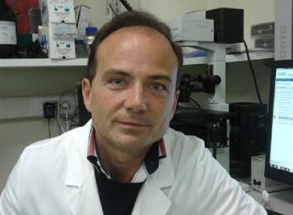 Dr. Enrico Tiacci   Institute of Hematology and Center for Hemato-Oncology Research, University of Perugia, Italy