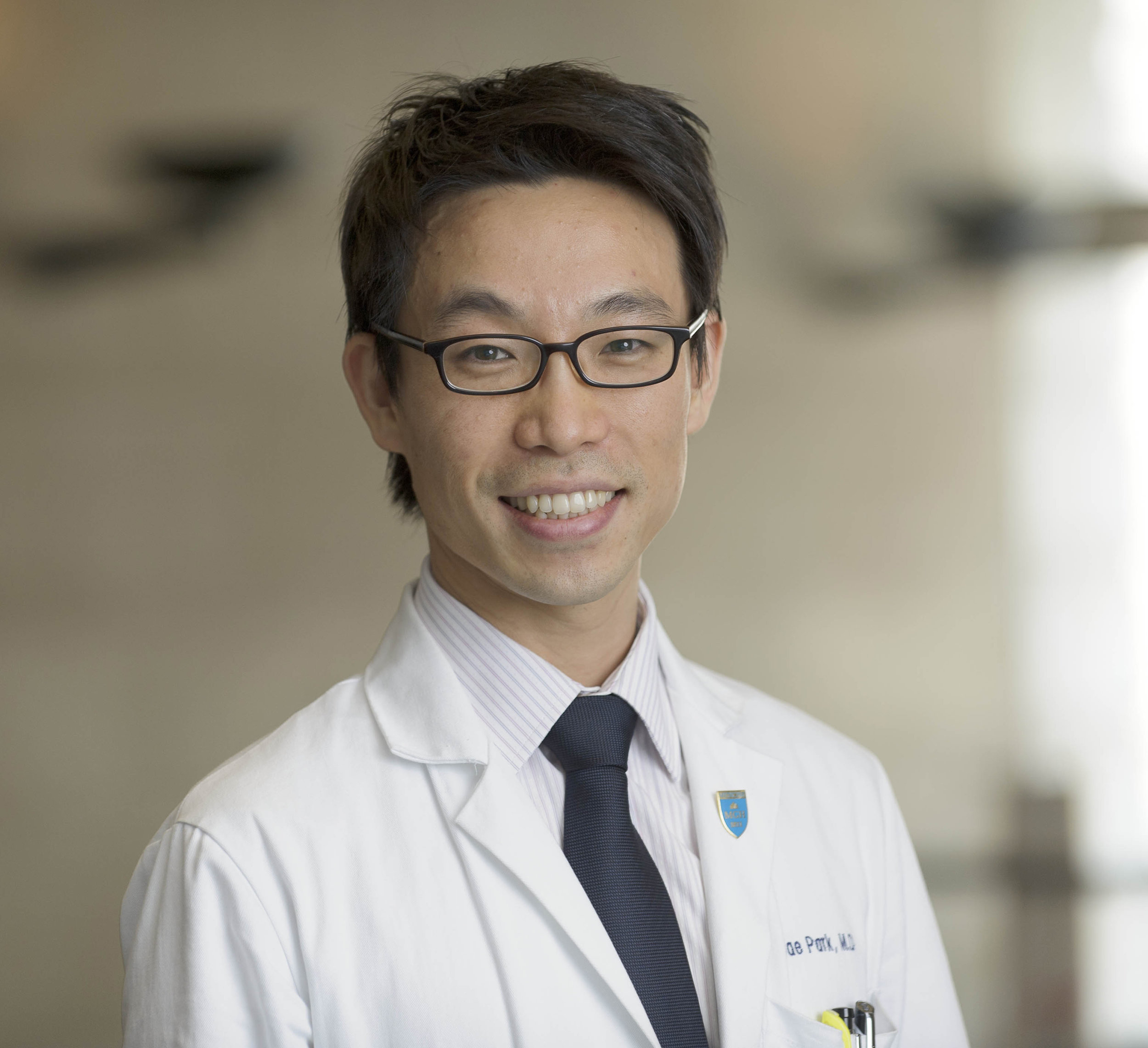 Dr. Jae Park   Memorial Sloan Kettering Cancer Center, USA