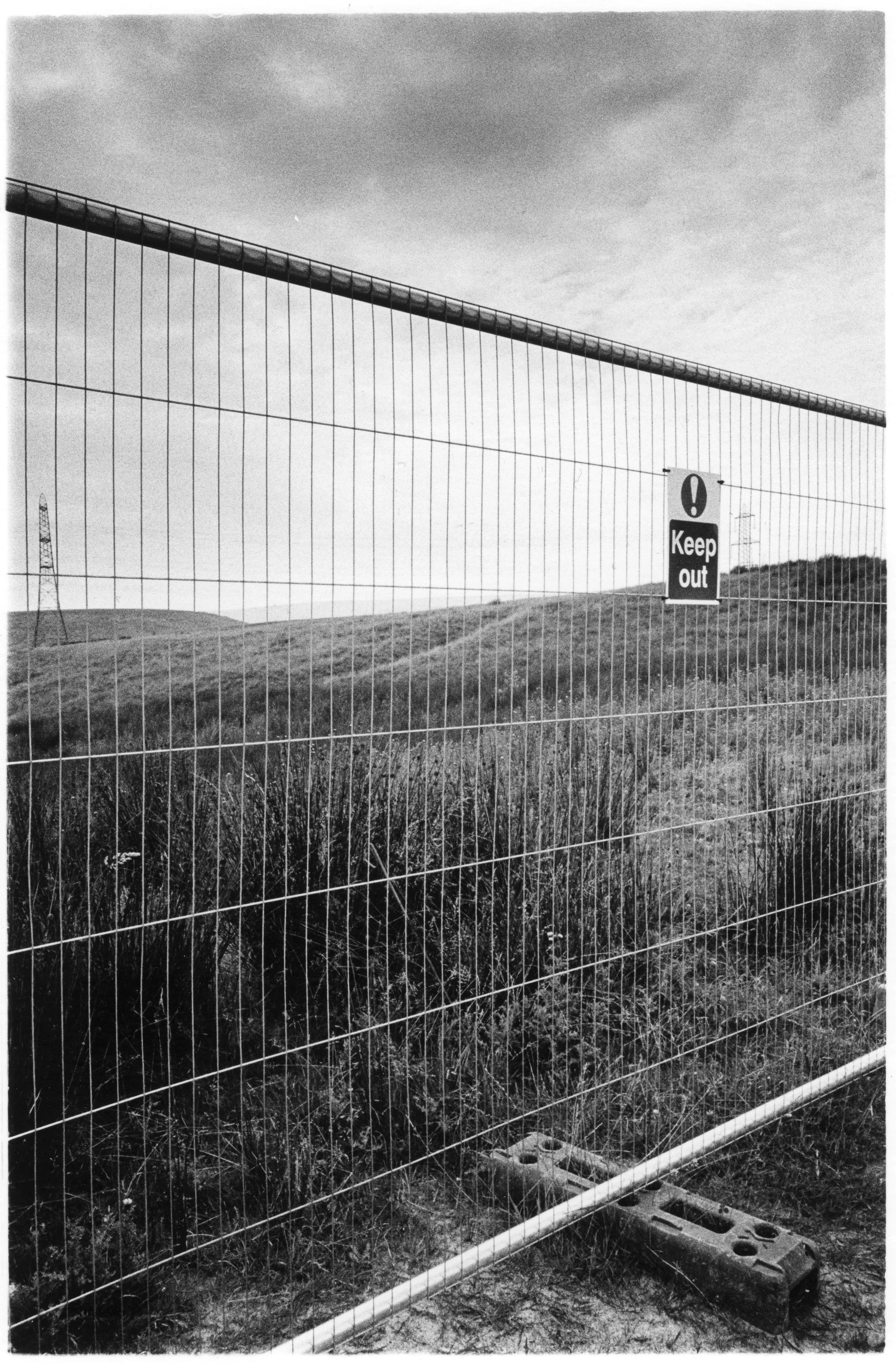 Todmorden Moor, Lancashire