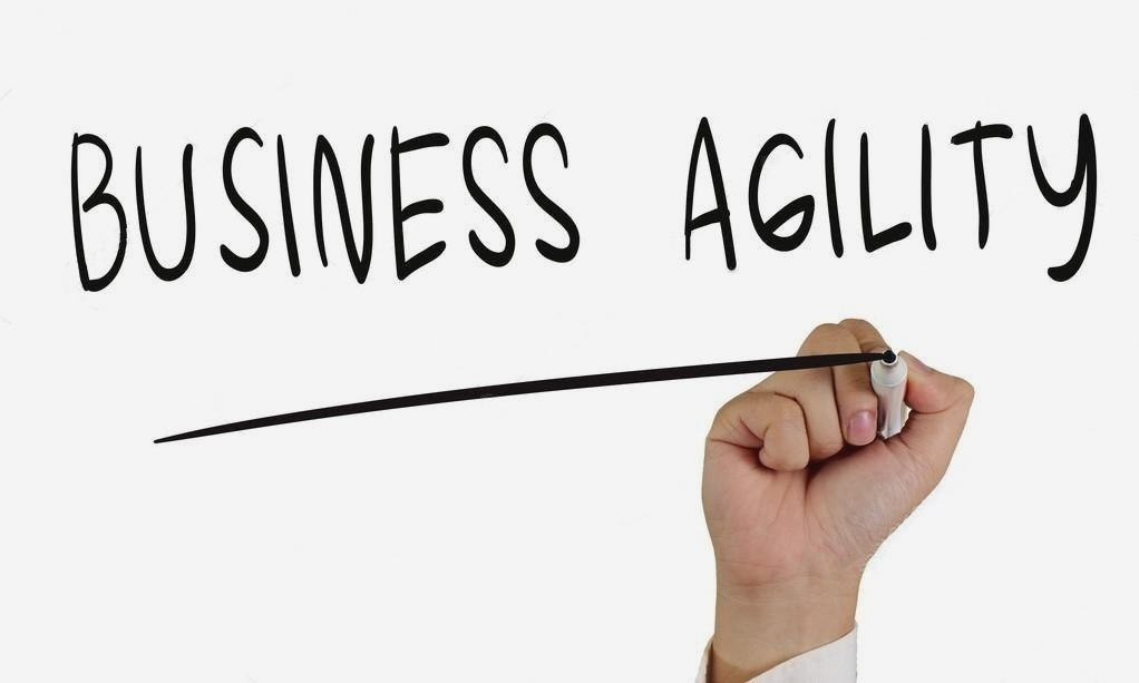 - To compete effectively as a modern techno-business, your company's ability to sense and respond to market opportunities and threats is vital. Therefore, we have created these six Agile Business Capabilities. This outlines the key attributes a company must embrace to compete both today, and in the future.