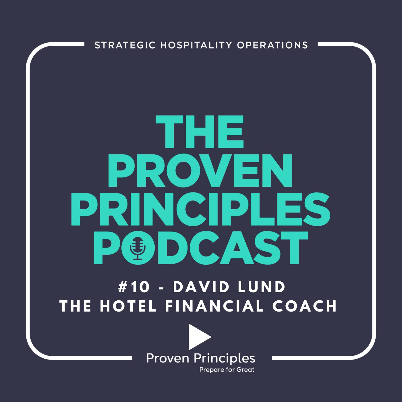 David Lund The Hotel Financial Coach