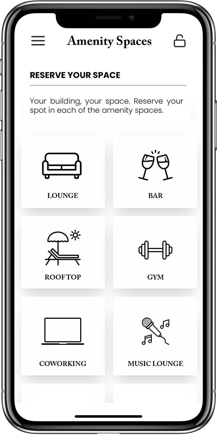 amenities reservation iphone.png