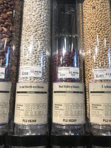 legumes whole food plant based