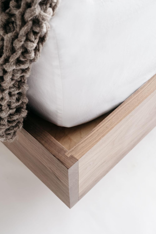 Keepsake Bed Corner