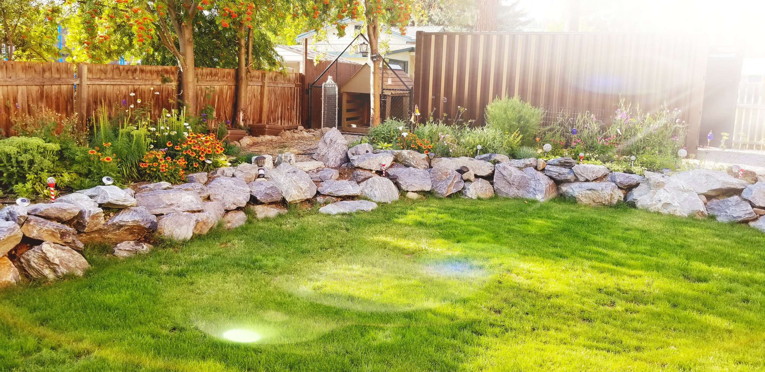 Landscaping and Groundworks -