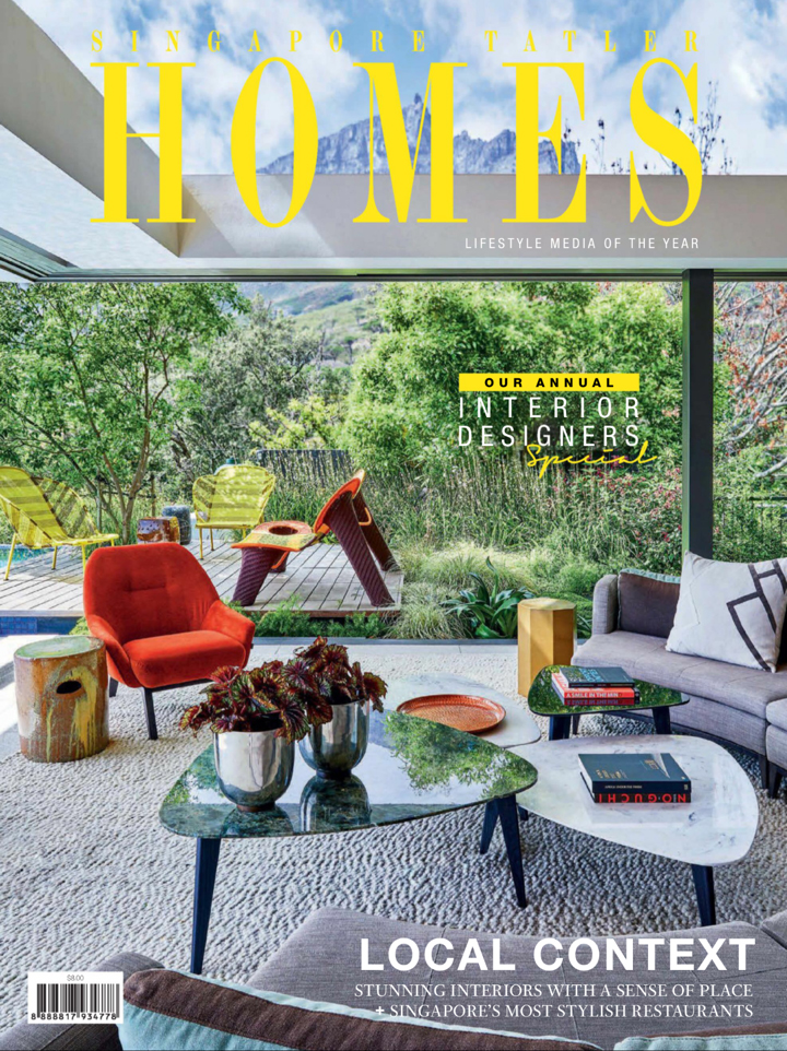 Picture Perfect    August September 2019